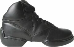 Papillon Leather High Fitnessschoenen - Maat 41 - Vrouwen - zwart