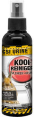 Csi Urine Kooireiniger Spray - Geurverwijderaar - 150 ml