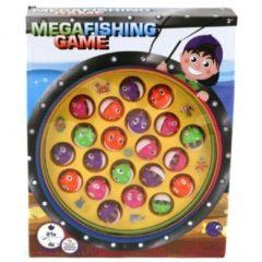 Basic Spel Vissen Vangen 21 Stuks Assorti