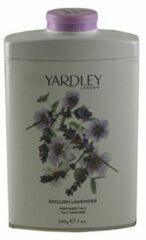 Yardley Talkpoeder English Lavender 200gram