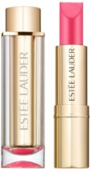 Roze Estée Lauder Pure Color Love Cream lippenstift - 270 Haute Cold