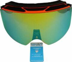 Rode Nihao Koro TPU Ultra-Light frame. Ski/Snowboard Goggle
