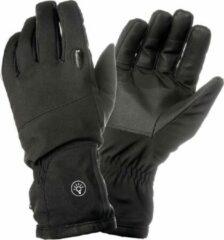 Tucano Urbano Handschoenen Lux Heren Polyamide Zwart Maat S