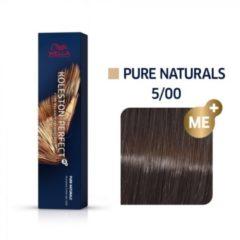 Wella Professionals Wella - Koleston Perfect Me+ - Pure Naturals - 5/00 - 60 ml