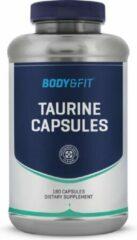 Body & Fit Taurine Capsules - Aminozuur - 180 capsules