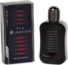 La Rive Pure Emotion 100 ml - Eau De Toilette Spray Herenparfum