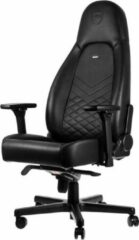 Zwarte Noblechairs ICON Series – Black