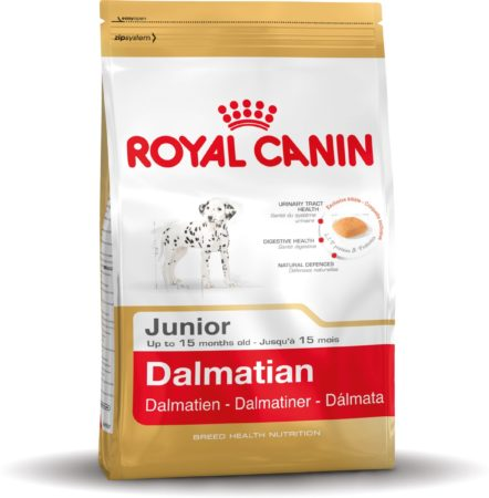 Afbeelding van Royal Canin Dalmatian Junior - Hondenvoer - 12 kg