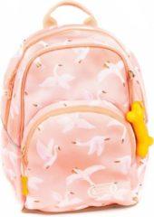 Roze Stones and Bones Laurel 2.0 Swans Meisjes Kleuter Rugzak - Pink
