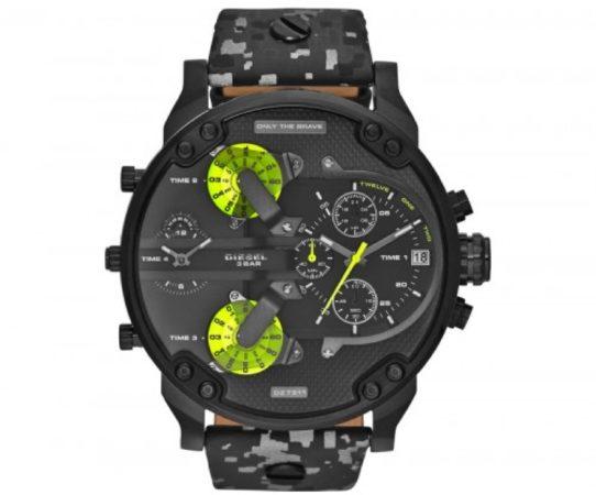 Afbeelding van Diesel DZ7311 Heren horloge