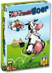 The Game Master Koe zoekt Boer