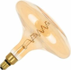 Bailey Pinot giant LED filamentlamp 4W (vervangt 18W) grote fitting E27 goud