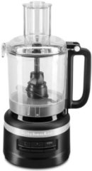KitchenAid Foodprocessor keukenmachine 2,1 liter 5KFP0919 - Mat zwart
