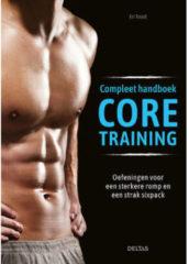 Deltas Compleet handboek core training Millimeter