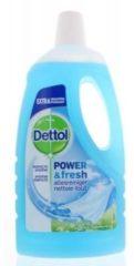 Dettol Allesreiniger Power&Fresh Katoenfris 1 liter