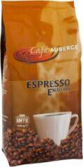 Cafe Auberge - Excellent Koffiebonen - 8 x 1 kg