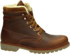 Bruine Boots en enkellaarsjes Panama 03 Aviator by Panama Jack