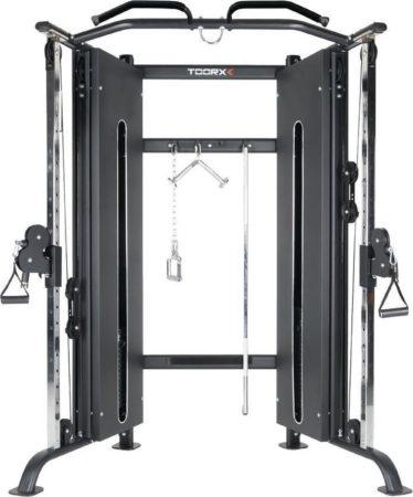 Afbeelding van Grijze Toorx Fitness Toorx CSX-3000 Dual Pulley 2x80 kg