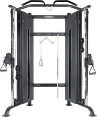Grijze Toorx Fitness Toorx Csx-3000 Dual Pulley 2x80 Kg