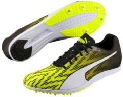 Puma Evospeed Distance 7 - Laufschuhe für Herren - Gelb