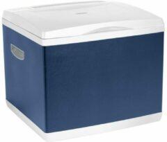 MobiCool Mobicool Hybrid Kühlbox MB40 12/230 V Koelbox Energielabel: A++ (A+++ - D) Hybride (compressor & thermo-elektrisch) 12 V, 230 V Blauw 38 l
