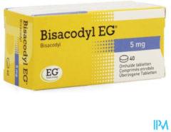 EG Bisacodyl 5mg