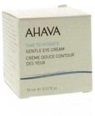 Ahava Gentle Eye Cream Oogverzorging 15 ml