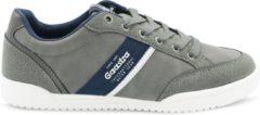 Gaastra - Heren Sneakers Stanley Dark Grey - Grijs - Maat 46