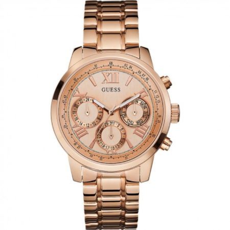 Afbeelding van Guess W0330L2 Dames Horloge