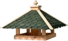 Dobar Vogelhaus aus Holz viereckig