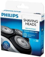 Philips SH30/50 Shaver series 3000 scheerhoofden