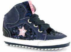 Blauwe Shoesme BP7W026