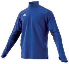 Trainingsjacke Condivo 18 aus CLIMACOOL®-Material CG0407 adidas performance bold blue/dark blue/white