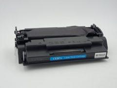 Zwarte KATRIZ® huismerk toner voor HP CF287A | LaserJet Enterprise Flow MFP M527c/ MFP M527f/ MFP M527z/LaserJet Enterprise M506dn/M506n/ M506x/ M527dn/ M527dnm/LaserJet Pro M501 dn/ M501N| 10 000 paginas