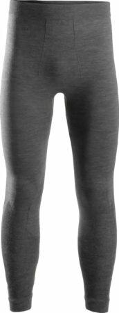 Afbeelding van Grijze Snickers Workwear 9442 Flexiwork Seamless Wollen Legging XXL