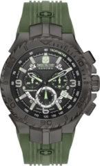 Swiss Military Hanowa Horloge 45 mm Stainless Steel 06-4329.13.007.06