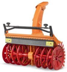 Oranje Bruder 02349 - Sneeuwblazer