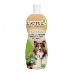 Espree Oatbath Aloe Vera medicated shampoo 355 ml