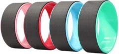 Gorilla Sports Yoga Wheel - Yoga - Pilates - Groen
