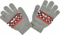 Suncity Handschoenen Disney Cars grijs (3-8 jaar)