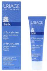 Uriage Baby Repair Cream for Irritations Around the Mouth 30ml