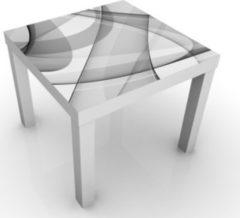 PPS. Imaging Beistelltisch - Changes - Tisch Grau
