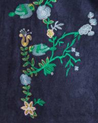 Lola Paltinger Weste floral