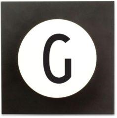 Design Letters Hook 2 Wandhaken G