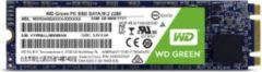 "Groene Western Digital Greenâ""¢ SATA M.2 SSD 2280 harde schijf 480 GB M.2 SATA 6 Gb/s"
