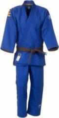 Nihon Judopak Meiyo unisex blauw maat 205