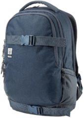 Blue Volcom Vagabond Stone Backpack