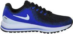 Laufschuhe Air Zoom Vomero 13 mit DynamicFit-Technologie 922908-002 Nike Black/Blue Tint-Racer Blue