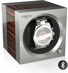 Afbeelding van Chronovision One Macassar Bluetooth 70050/101.19.14