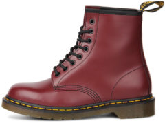 Rode Dr. Martens 1460 cherry red
